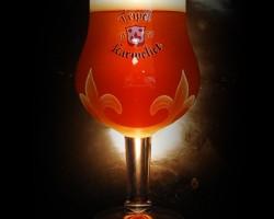 Bière du Mois à l 'Antidote: Triple Karmeliet