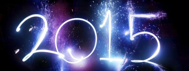 Bonne année!!!